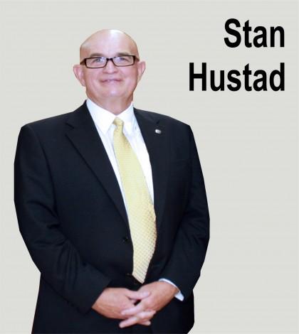 Stan Hustad