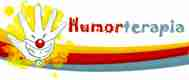 Humorterapia logo