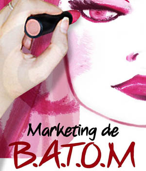 Marketing de Batom