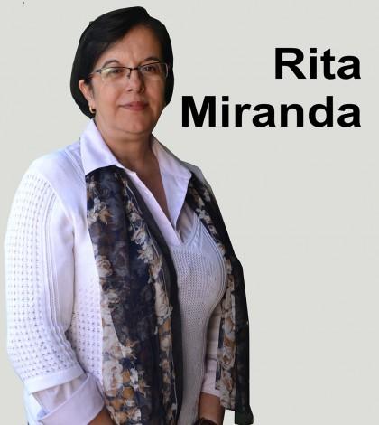 Rita Souza