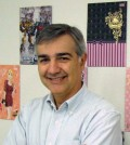 Rubens Passos é presidente da Associação Brasileira dos Fabricantes e Importadores de Artigos Escolares (ABFIAE)