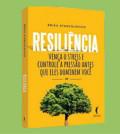 Livro Resiliência de Érika Stancolovich ganha espaço na crise